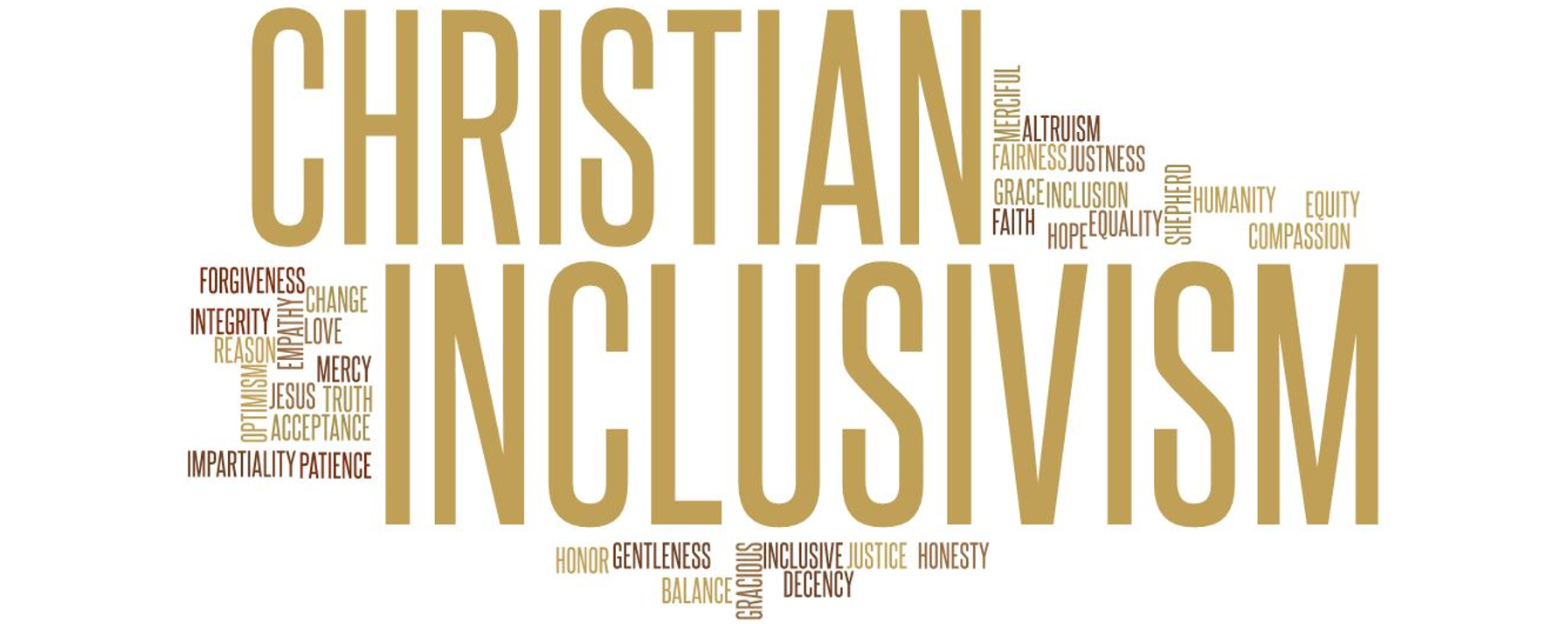 Ecumenical Christian Inclusivism…